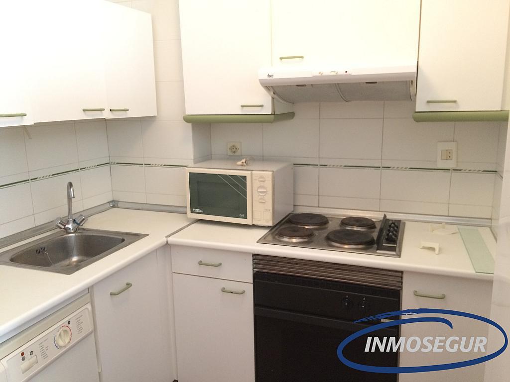 Apartamento en alquiler en calle Frai Juniper Serra, Capellans o acantilados en Salou - 308857993