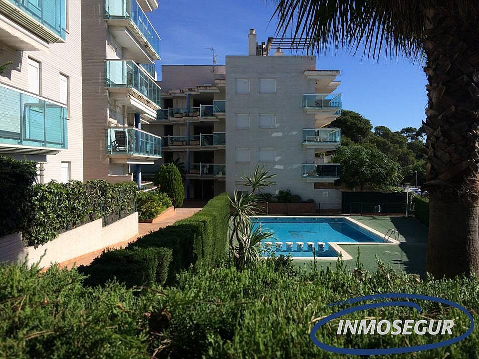 Zonas comunes - Apartamento en venta en calle Punta del Cavall, Cap salou en Salou - 219996852