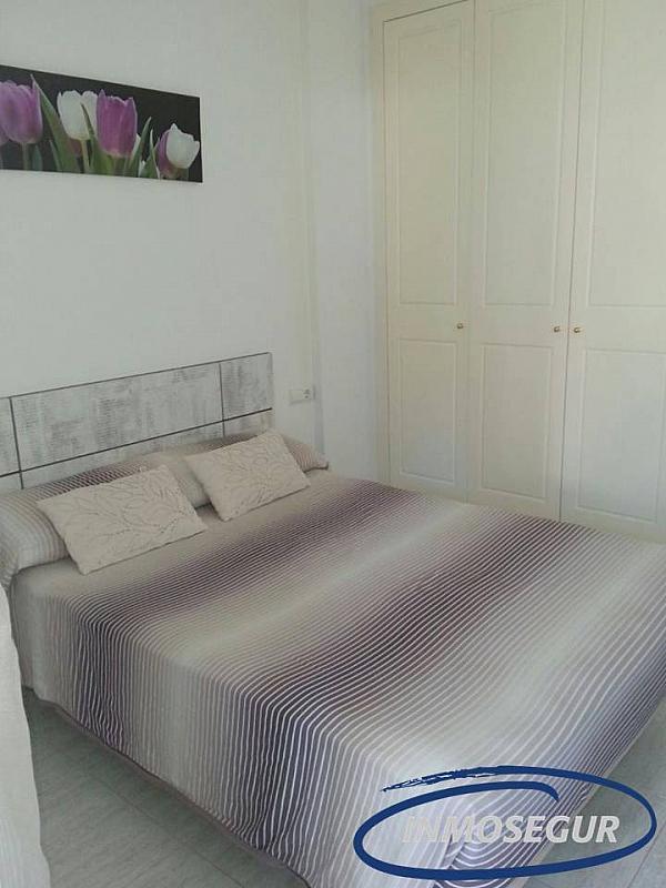 Dormitorio - Apartamento en venta en calle Punta del Cavall, Cap salou en Salou - 219996860