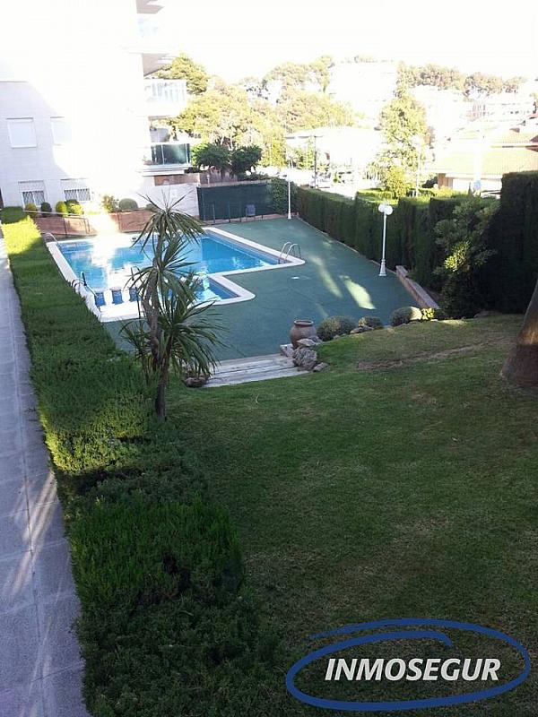 Vistas - Apartamento en venta en calle Punta del Cavall, Cap salou en Salou - 219996865