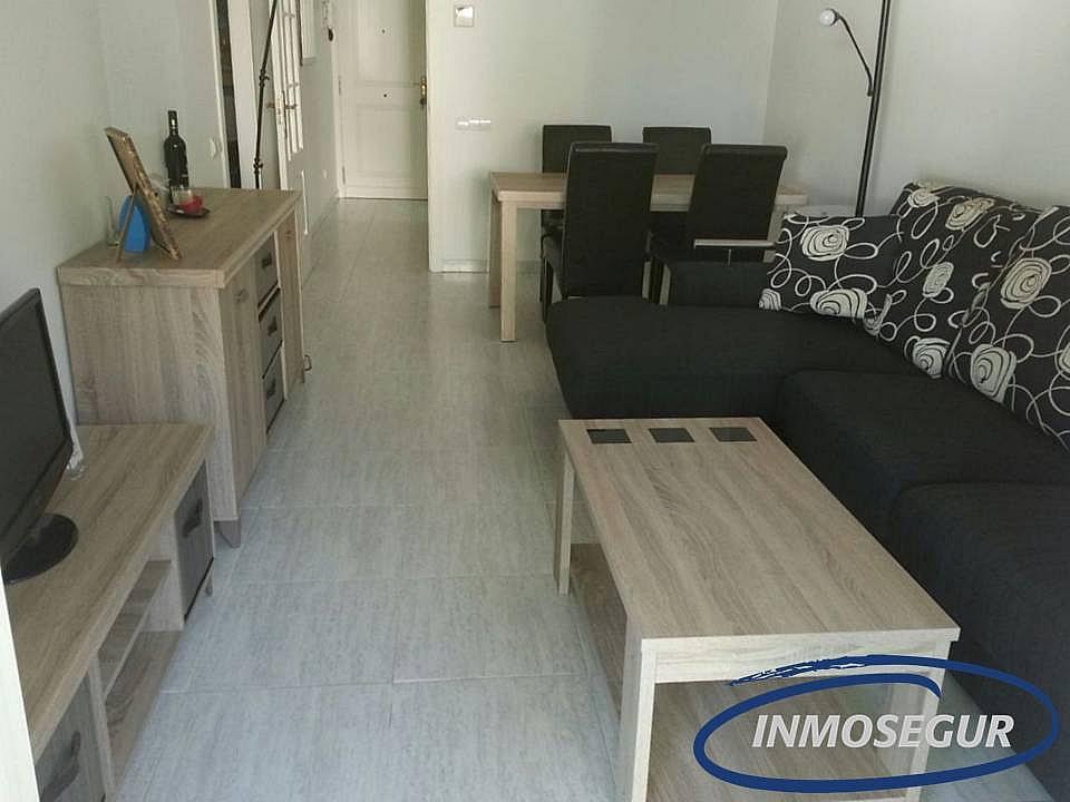 Salón - Apartamento en venta en calle Punta del Cavall, Cap salou en Salou - 219996866