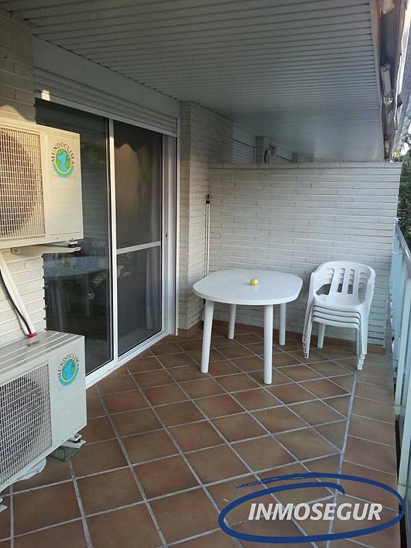 Terraza - Apartamento en venta en calle Punta del Cavall, Cap salou en Salou - 219996871