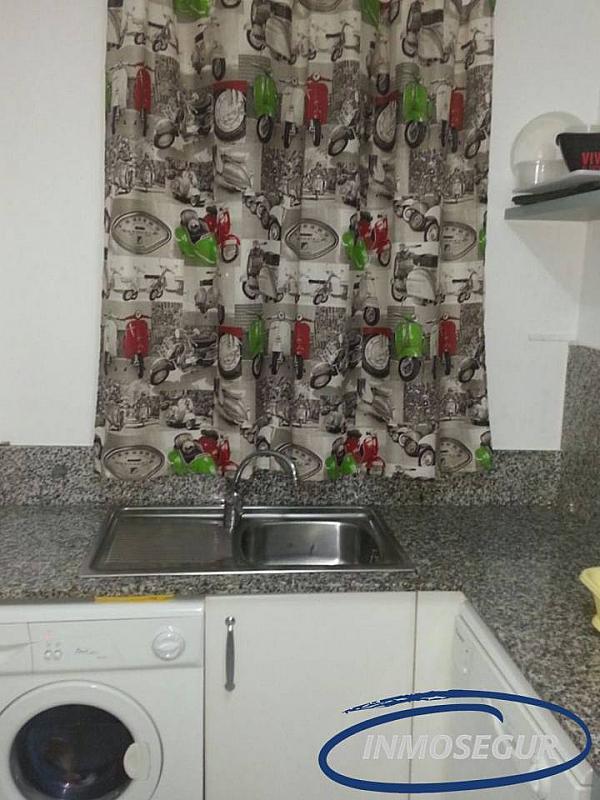 Cocina - Apartamento en venta en calle Punta del Cavall, Cap salou en Salou - 219996875