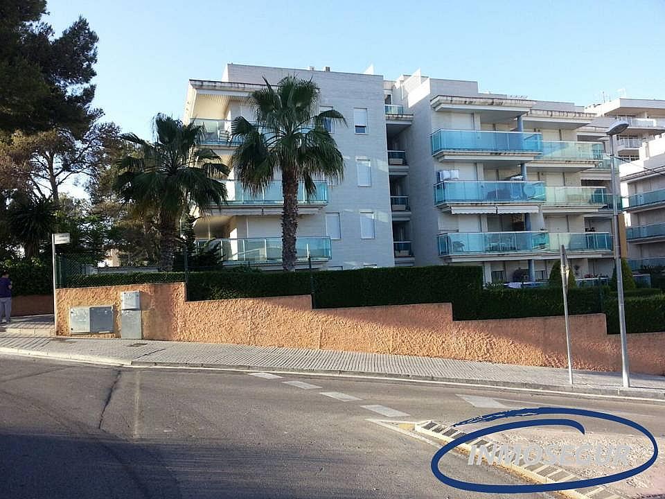 Fachada - Apartamento en venta en calle Punta del Cavall, Cap salou en Salou - 219996891