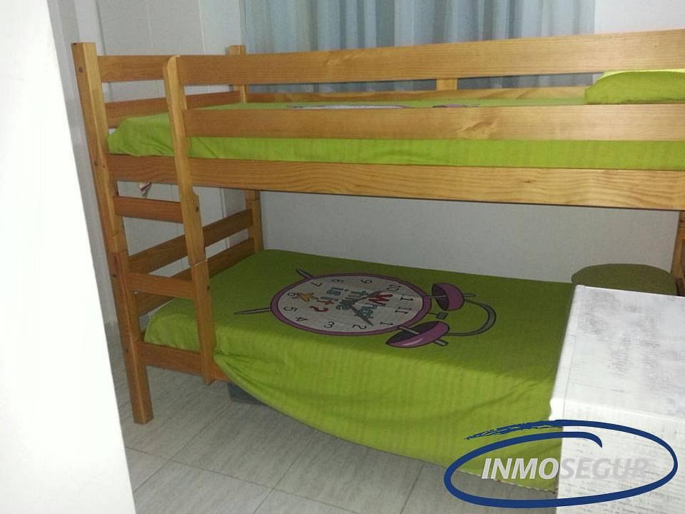 Dormitorio - Apartamento en venta en calle Punta del Cavall, Cap salou en Salou - 220029724