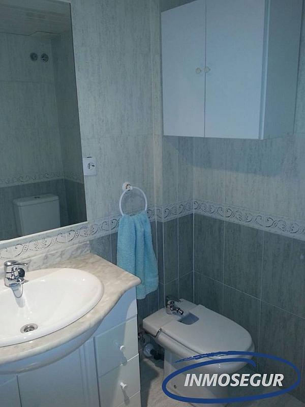 Baño - Apartamento en venta en calle Punta del Cavall, Cap salou en Salou - 220029727