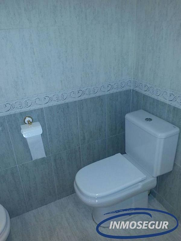 Baño - Apartamento en venta en calle Punta del Cavall, Cap salou en Salou - 220029730