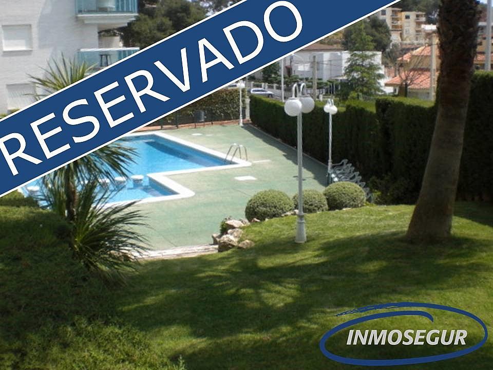 Zonas comunes - Apartamento en venta en calle Punta del Cavall, Cap salou en Salou - 381975929