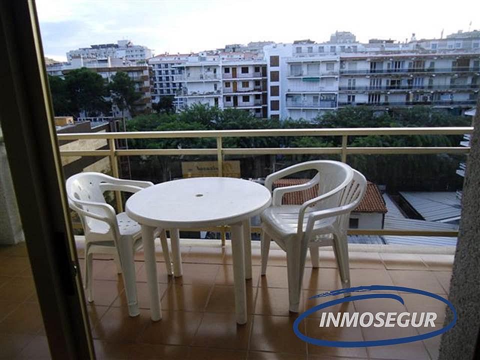Terraza - Apartamento en venta en calle Barbastro, Capellans o acantilados en Salou - 232184021