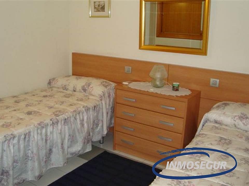 Dormitorio - Apartamento en venta en calle Montblanc, Capellans o acantilados en Salou - 232485345