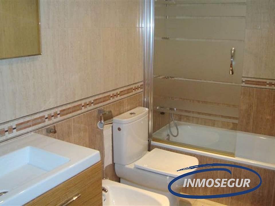 Baño - Apartamento en venta en calle Montblanc, Capellans o acantilados en Salou - 232485351