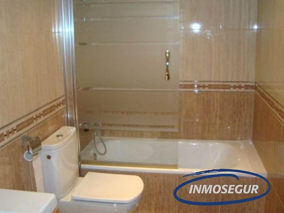 Baño - Apartamento en venta en calle Montblanc, Capellans o acantilados en Salou - 232485357