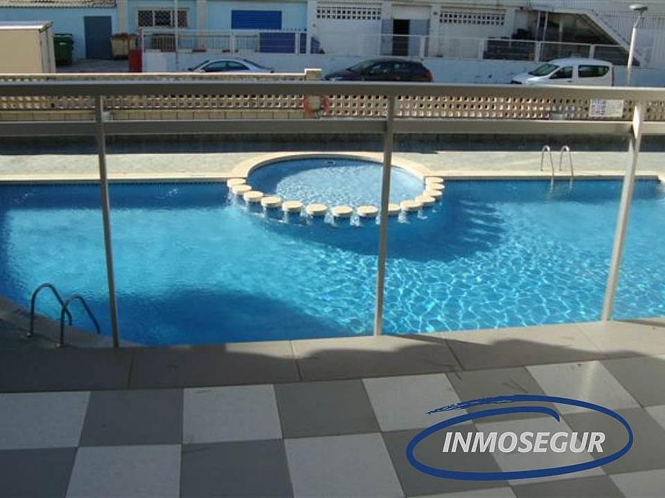 Terraza - Apartamento en venta en calle Montblanc, Capellans o acantilados en Salou - 232485366