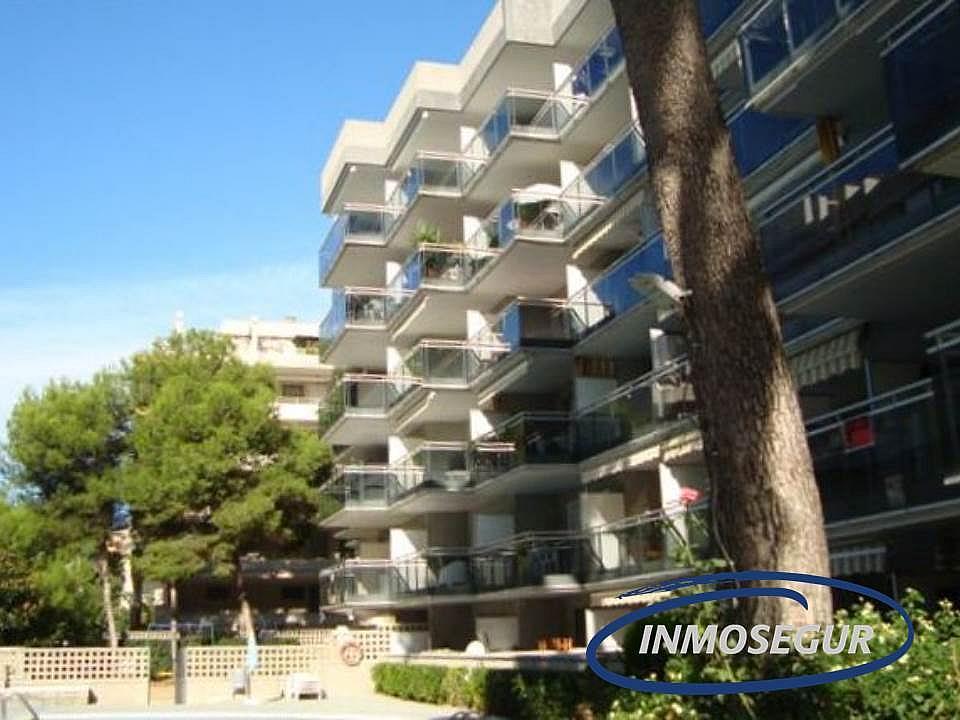 Fachada - Apartamento en venta en calle Montblanc, Capellans o acantilados en Salou - 232485375