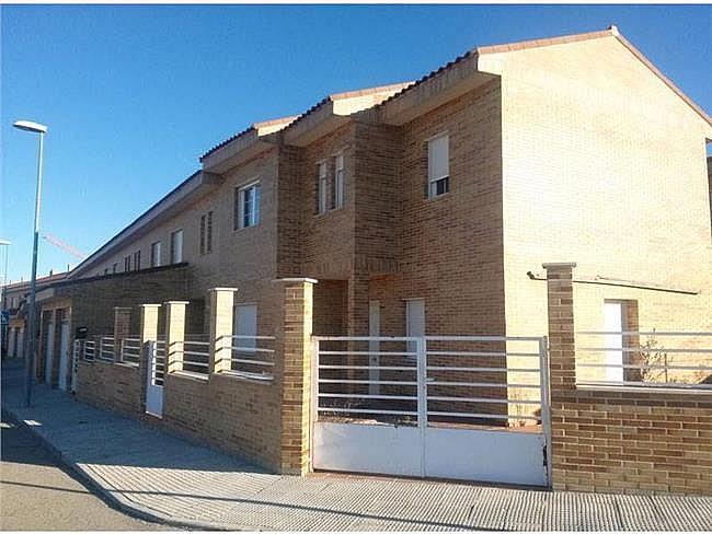 Casa adosada en alquiler en calle Fuentemaria, Ontígola - 124287802