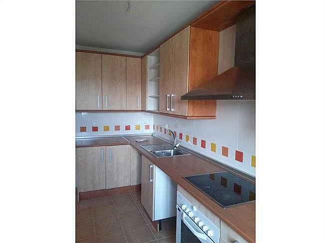 Casa adosada en alquiler en calle Fuentemaria, Ontígola - 124287812
