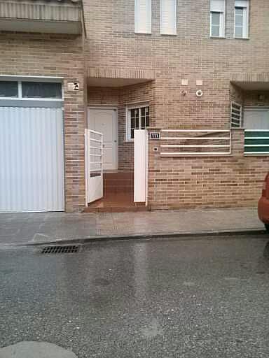 Chalet en alquiler en calle Fuentemaria, Ontígola - 124288189