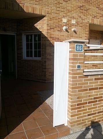 Casa adosada en alquiler en calle Camino de Cabañas, Ontígola - 124356411