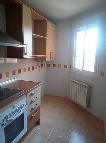 Casa adosada en alquiler en calle Camino de Cabañas, Ontígola - 124356414