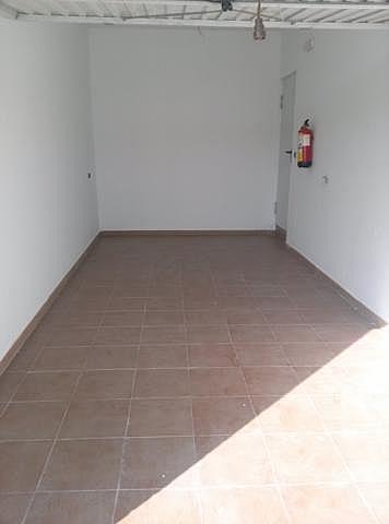Casa adosada en alquiler en calle Camino de Cabañas, Ontígola - 124356476