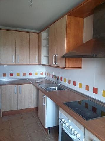 Casa adosada en alquiler en calle Camino de Cabañas, Ontígola - 124356481