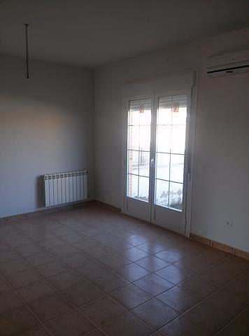 Casa adosada en alquiler en calle Camino de Cabañas, Ontígola - 124356484