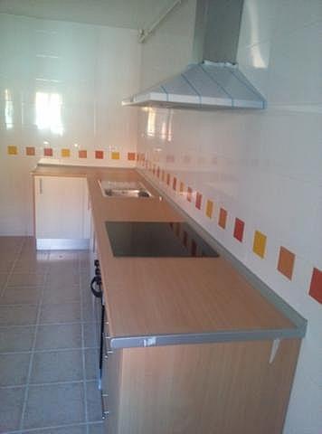 Casa adosada en alquiler en calle Camino de Cabañas, Ontígola - 124356486