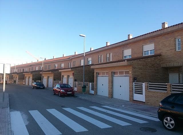 Casa adosada en alquiler en calle Camino de Cabañas, Ontígola - 124356639