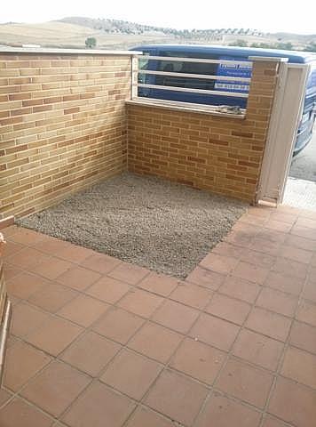 Chalet en alquiler en calle Camino de Cabañas, Ontígola - 124480406