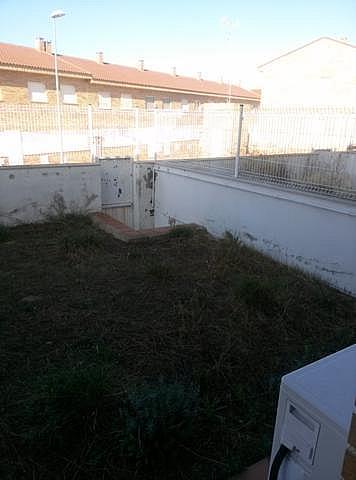 Chalet en alquiler en calle Camino de Cabañas, Ontígola - 124479801