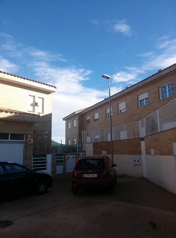 Chalet en alquiler en calle Camino de Cabañas, Ontígola - 128073496