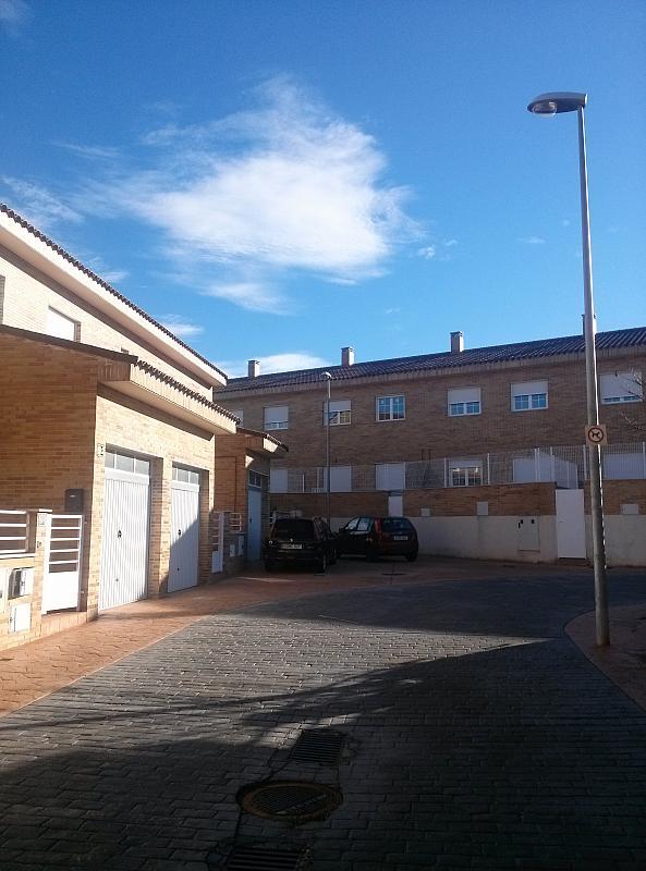 Chalet en alquiler en calle Camino de Cabañas, Ontígola - 128073499