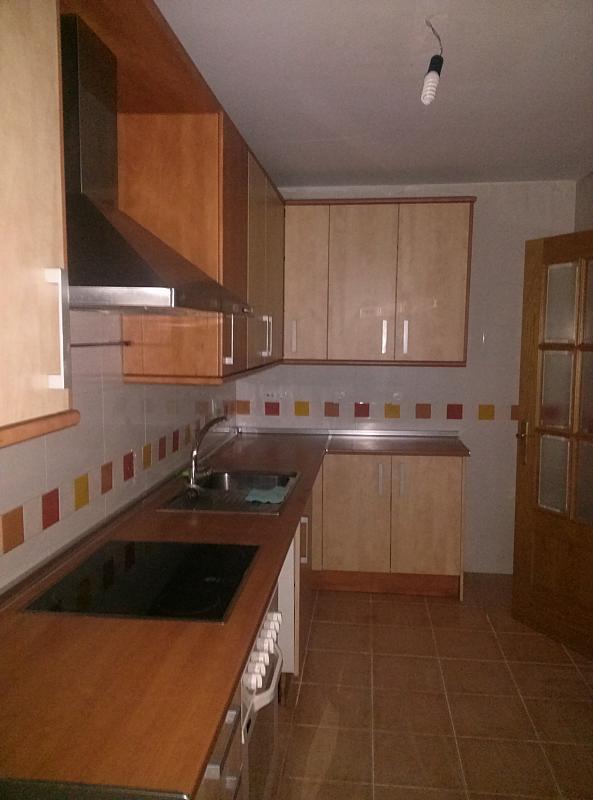 Chalet en alquiler en calle Fuentemaria, Ontígola - 125662553