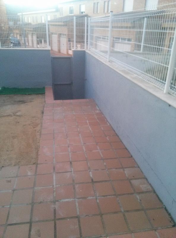 Chalet en alquiler en calle Fuente María, Ontígola - 129059185