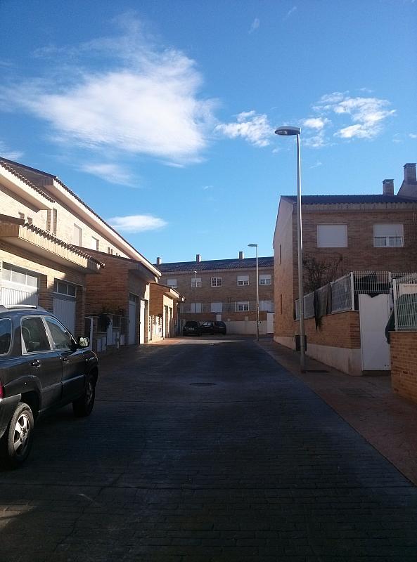 Chalet en alquiler en calle Fuente María, Ontígola - 129059243