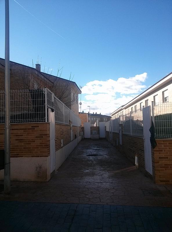 Chalet en alquiler en calle Fuente María, Ontígola - 129059248