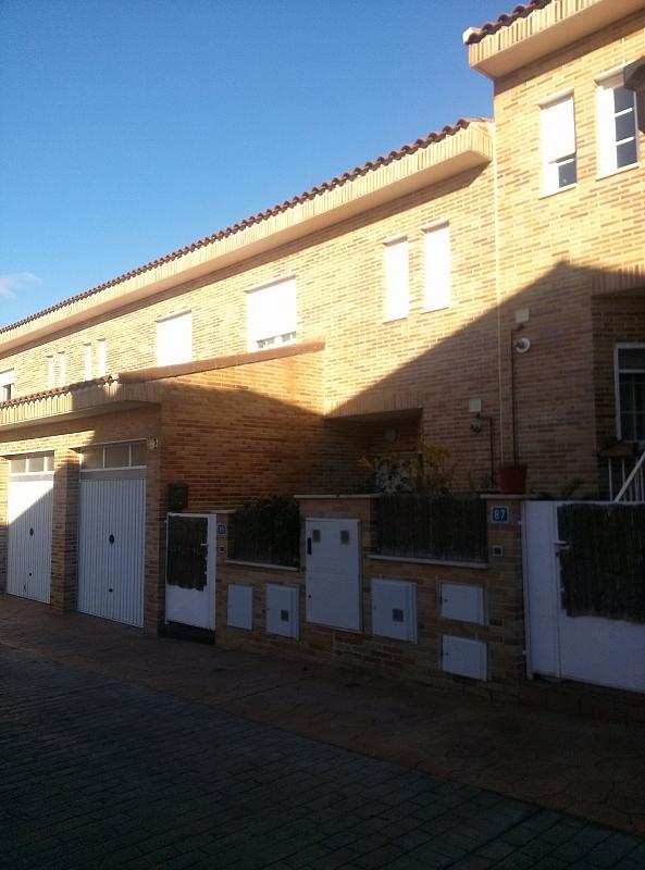 Chalet en alquiler en calle Fuente María, Ontígola - 129059251