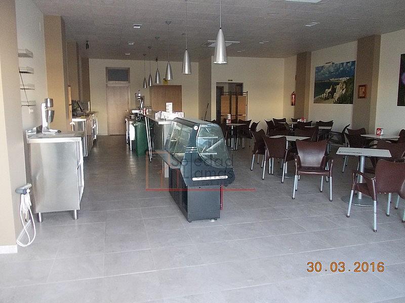 Detalles - Local comercial en alquiler en calle Centro, Rota - 259913773