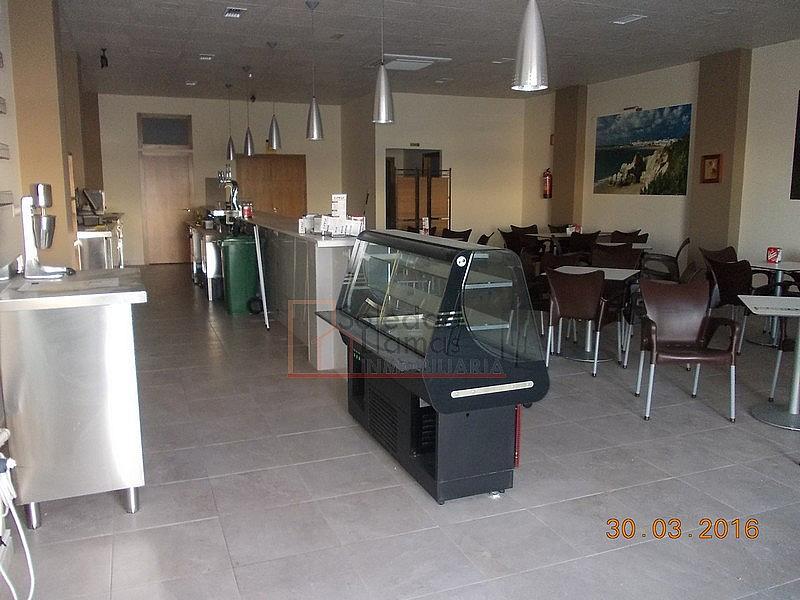 Detalles - Local comercial en alquiler en calle Centro, Rota - 259913789