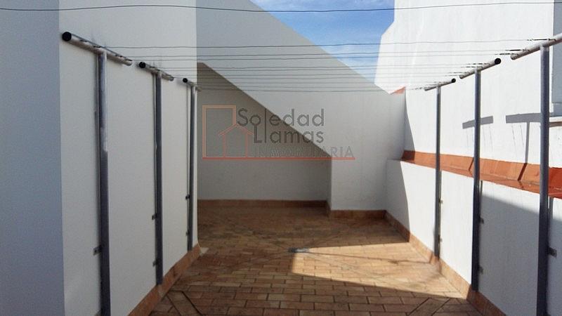 Zonas comunes - Piso en alquiler de temporada en calle Chorrillo, Rota - 259915957