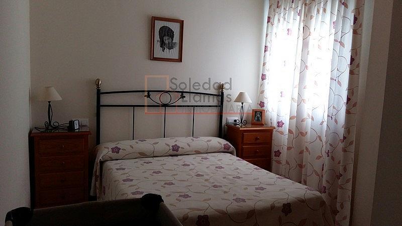 Dormitorio - Piso en alquiler de temporada en calle Chorrillo, Rota - 259915963