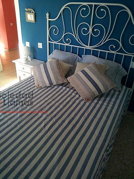 Dormitorio - Piso en alquiler de temporada en calle Avda Sevilla, Rota - 261419757