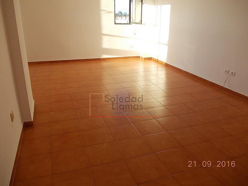 Salón - Piso en alquiler en calle M Auxiliadora, Rota - 323486336