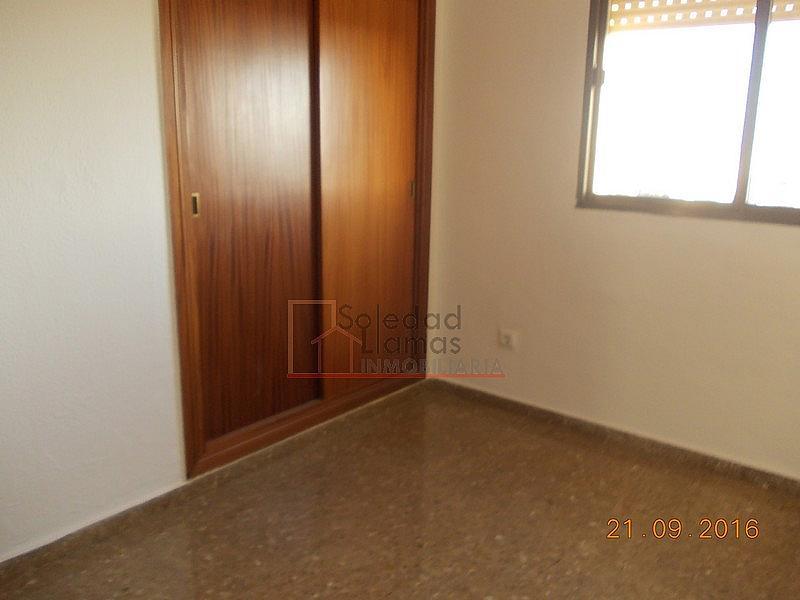 Dormitorio - Piso en alquiler en calle M Auxiliadora, Rota - 323486343