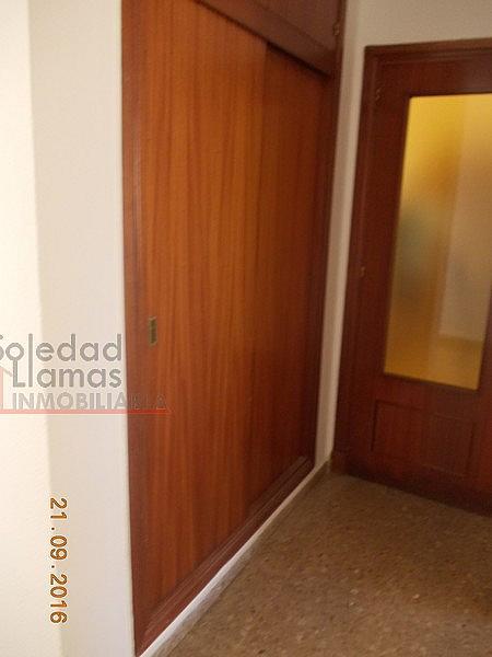 Detalles - Piso en alquiler en calle M Auxiliadora, Rota - 323486349