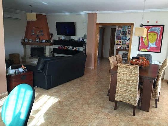 Casa en alquiler en San Vicente del Raspeig/Sant Vicent del Raspeig - 329625204