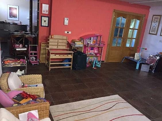 Casa en alquiler en San Vicente del Raspeig/Sant Vicent del Raspeig - 329625219