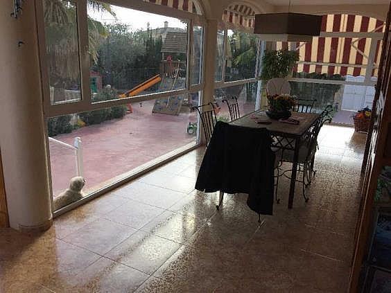 Casa en alquiler en San Vicente del Raspeig/Sant Vicent del Raspeig - 329625282