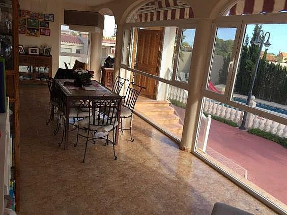 Casa en alquiler en San Vicente del Raspeig/Sant Vicent del Raspeig - 329625285