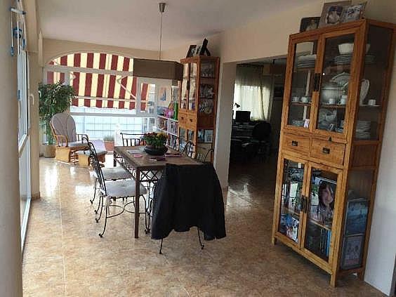 Casa en alquiler en San Vicente del Raspeig/Sant Vicent del Raspeig - 329625288